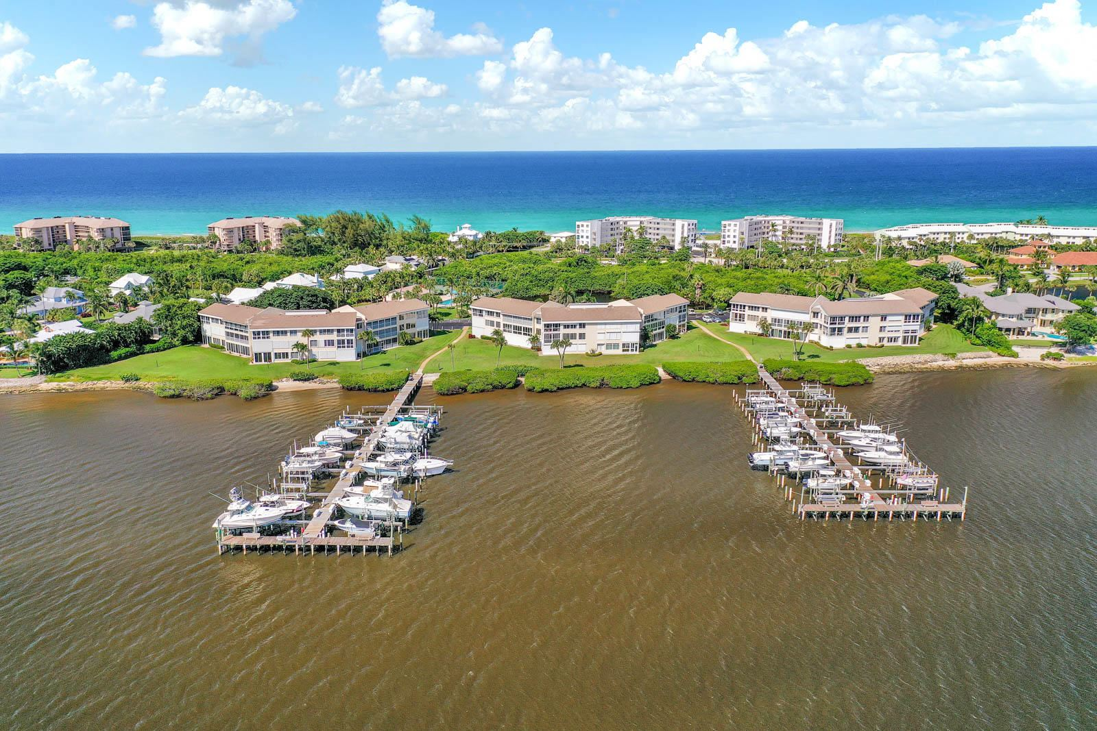 2370 NE Ocean Boulevard #A-103, Stuart, FL 34996 - #: RX-10633099