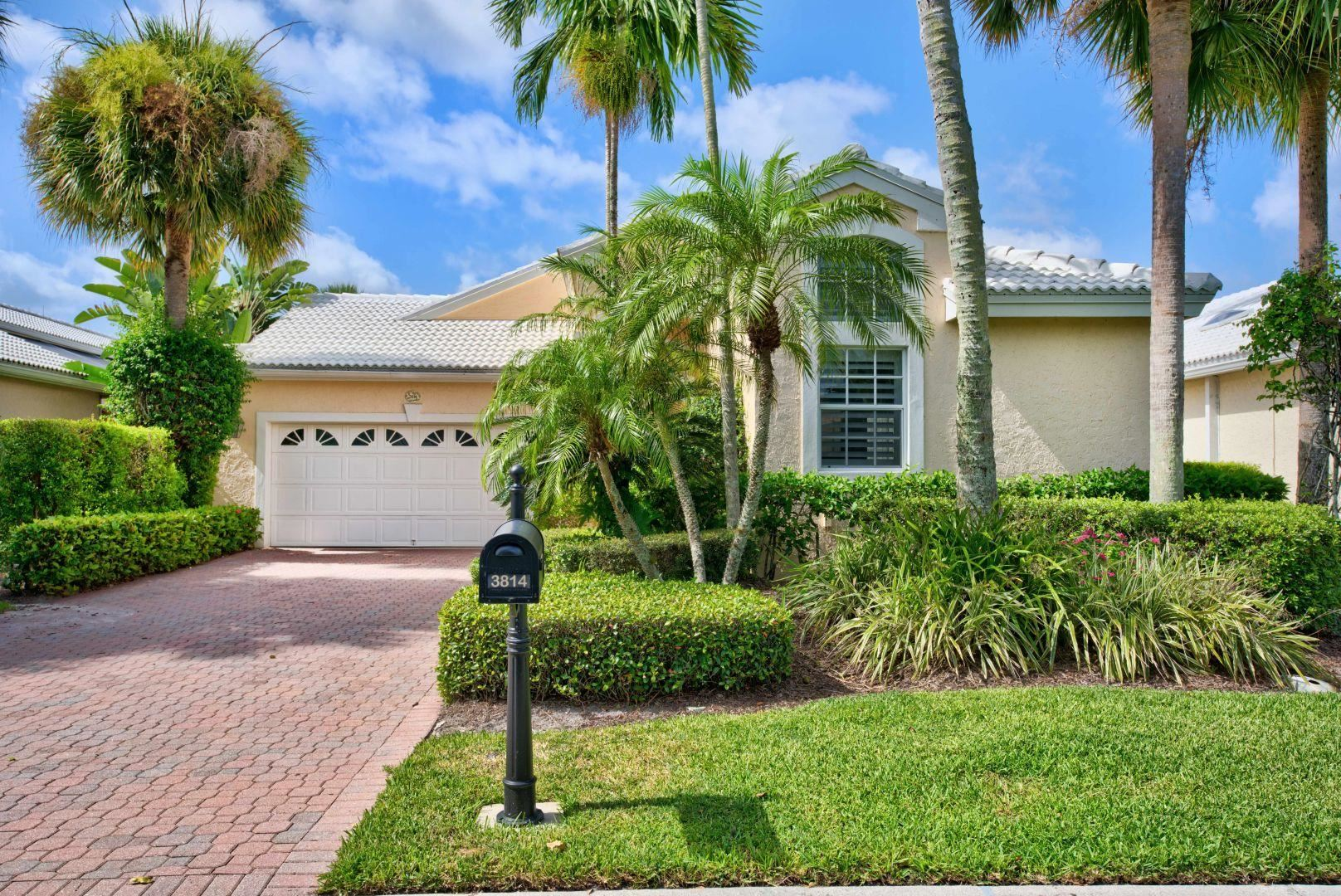 3814 Longview Court, Jupiter, FL 33477 - #: RX-10636099