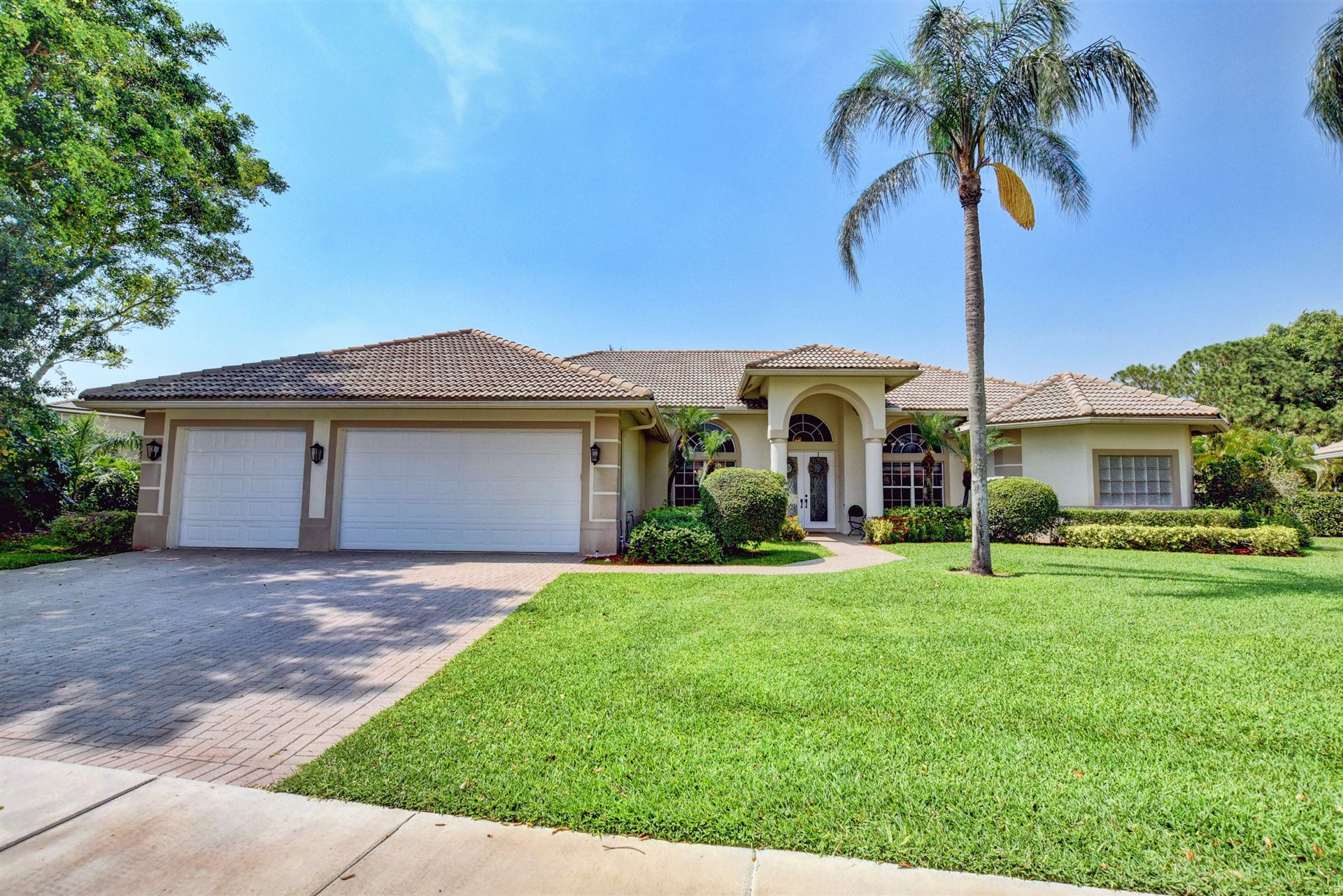 1952 S Club Drive, Wellington, FL 33414 - #: RX-10705099