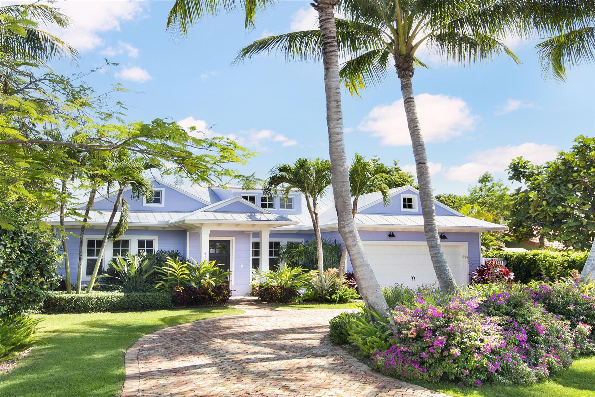 418 NW 14th Street, Delray Beach, FL 33444 - MLS#: RX-10716099