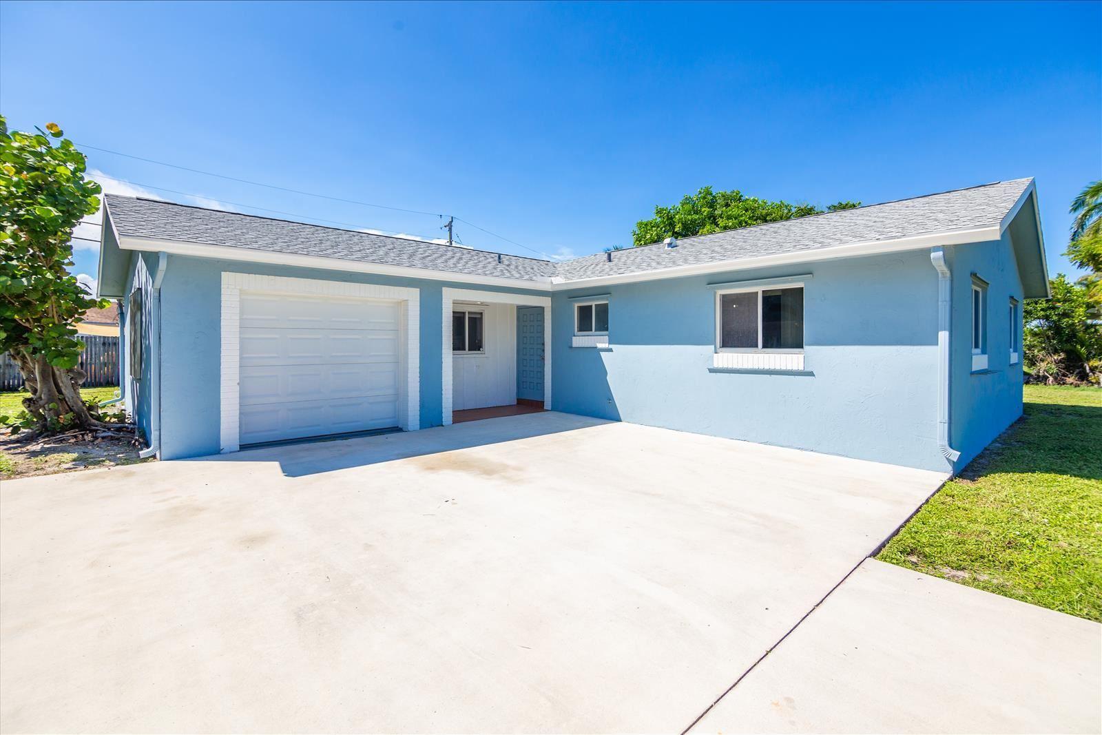 209 Tam O Shanter Drive, Palm Springs, FL 33461 - MLS#: RX-10746099