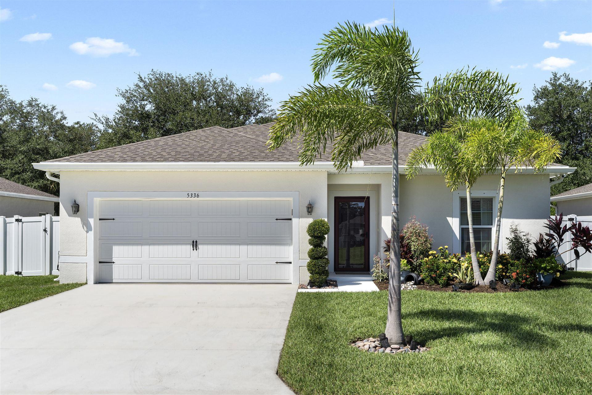 5336 Oakland Lake Circle, Fort Pierce, FL 34951 - MLS#: RX-10749099