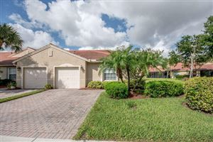 Photo of 5114 Toscana Trail, Boynton Beach, FL 33437 (MLS # RX-10547100)