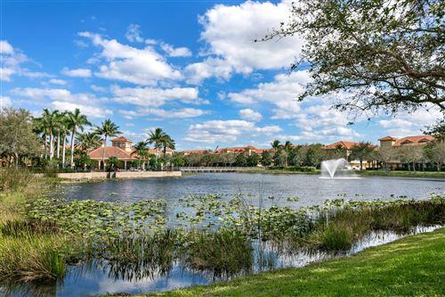 Foto de inmueble con direccion 2516 San Pietro Circle Palm Beach Gardens FL 33410 con MLS RX-10606100