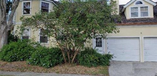 Photo of 1628 Yarmouth Avenue, Wellington, FL 33414 (MLS # RX-10615100)