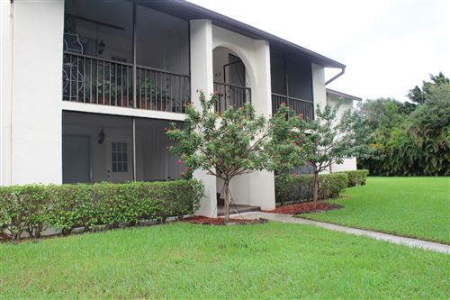 Photo of 4731 Sable Pine Circle #D1, West Palm Beach, FL 33417 (MLS # RX-10686100)