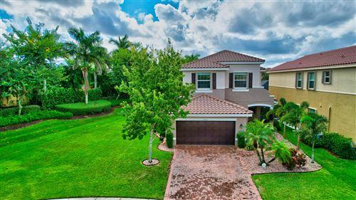 Photo of 8194 Adrina  Shores Way, Boynton Beach, FL 33473 (MLS # RX-10753100)