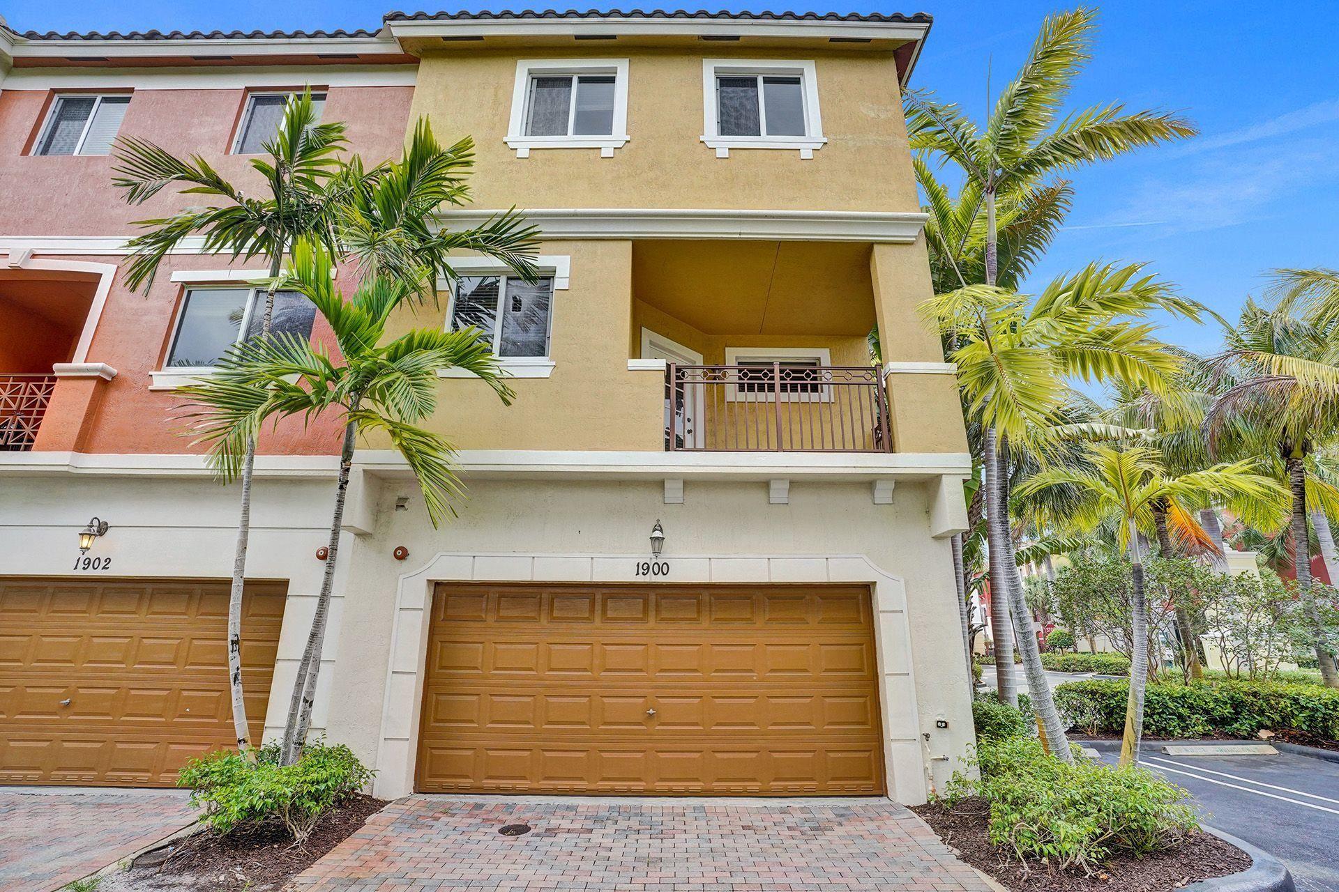 1900 Coastal Bay Boulevard, Boynton Beach, FL 33435 - MLS#: RX-10710100