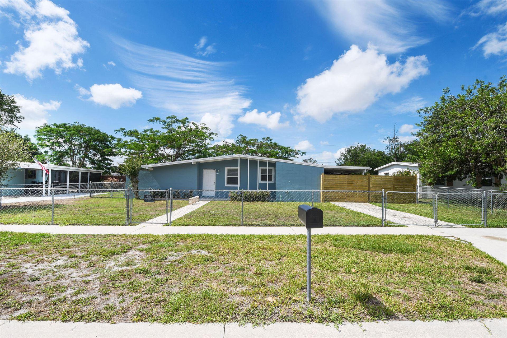 140 SE Solaz Avenue, Port Saint Lucie, FL 34983 - #: RX-10723100