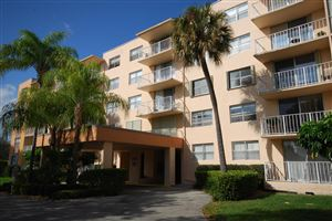 Photo of 500 Executive Center Drive #1m, West Palm Beach, FL 33401 (MLS # RX-10575101)
