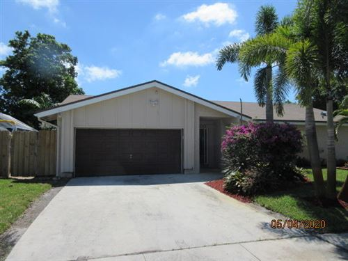 Photo of 6800 NW 25th Way, Fort Lauderdale, FL 33309 (MLS # RX-10616101)