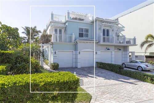 Photo of 1120 Ocean Terrace, Delray Beach, FL 33483 (MLS # RX-10676101)