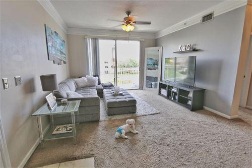 Photo of 9310 Myrtlewood Circle W, Palm Beach Gardens, FL 33418 (MLS # RX-10732101)