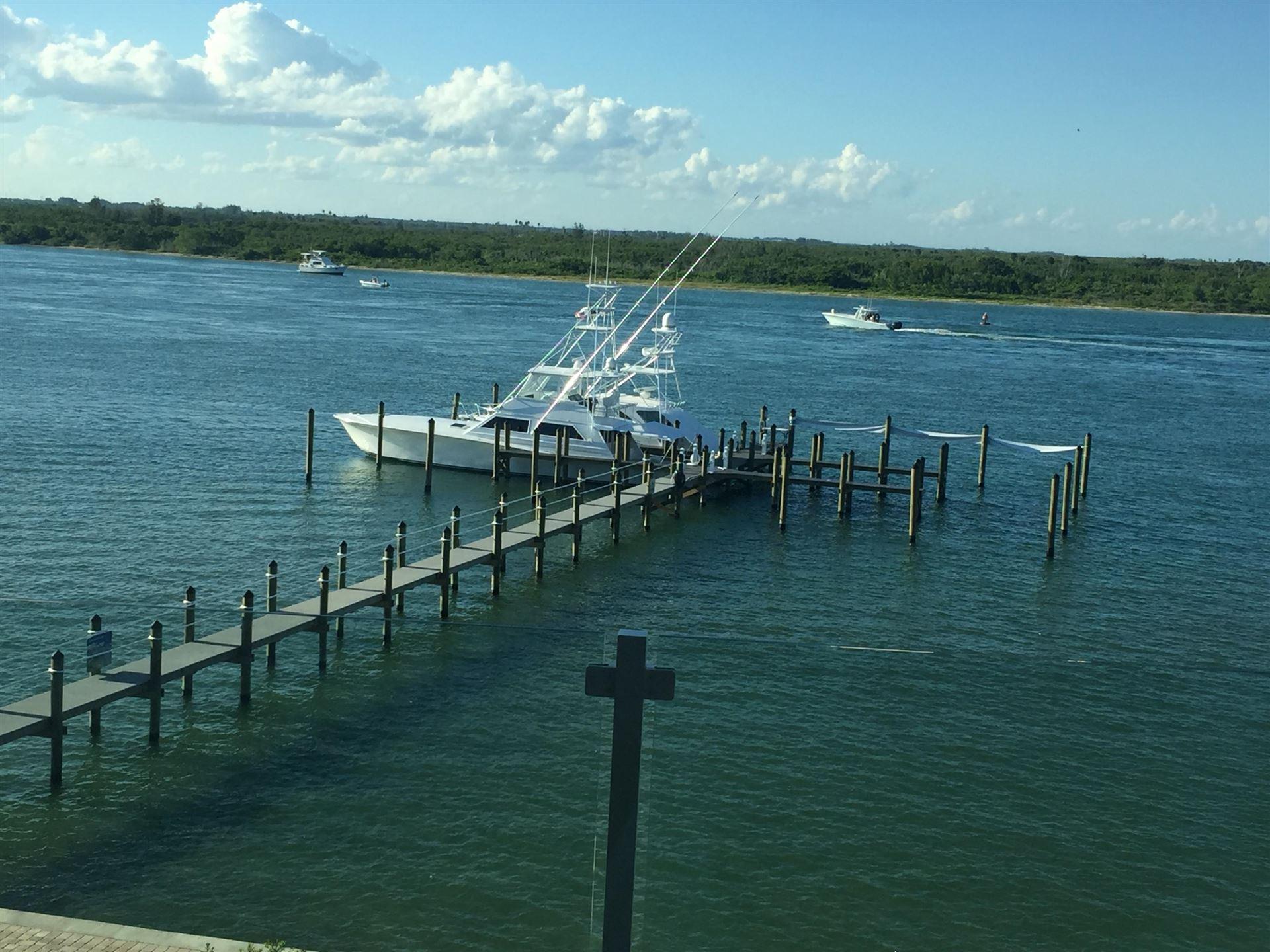 1470 Seaway Drive E #4, Fort Pierce, FL 34949 - #: RX-10636101