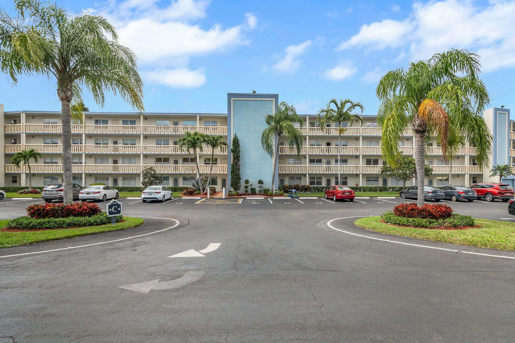 2041 Ainslie C, Boca Raton, FL 33434 - #: RX-10669101