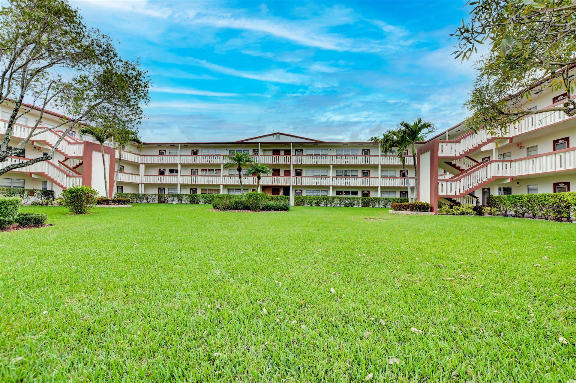181 Brighton E, Boca Raton, FL 33434 - MLS#: RX-10695101
