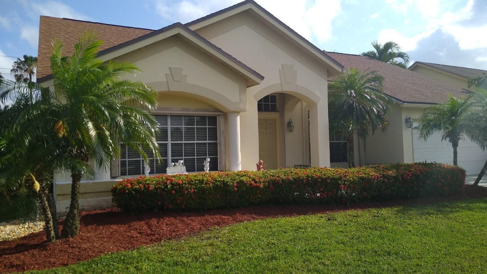 5 Meadows Park Lane, Boynton Beach, FL 33436 - MLS#: RX-10711101