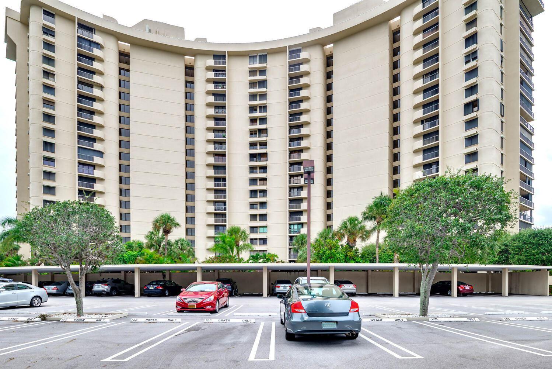 2450 Presidential Way #1405, West Palm Beach, FL 33401 - #: RX-10729101