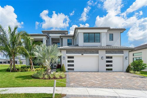 Photo of 17455 Rosella Road, Boca Raton, FL 33496 (MLS # RX-10638102)