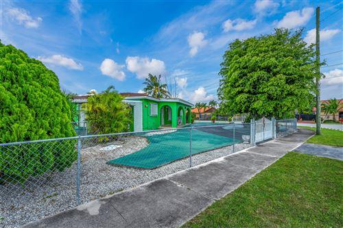 Photo of 1200 SW 91st Avenue, Miami, FL 33174 (MLS # RX-10742102)
