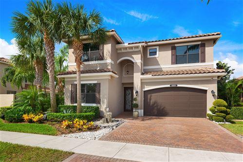 Photo of 14609 White Jade Terrace, Delray Beach, FL 33446 (MLS # RX-10751102)