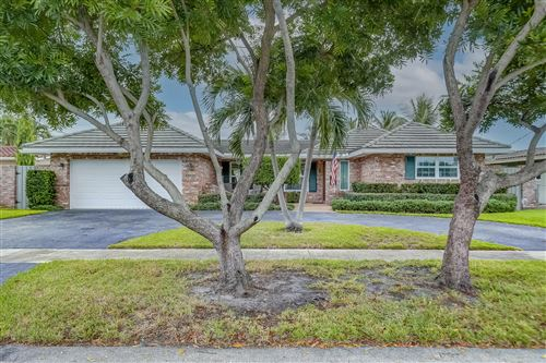 Photo of 6330 NE 19th Terrace, Fort Lauderdale, FL 33308 (MLS # RX-10754102)