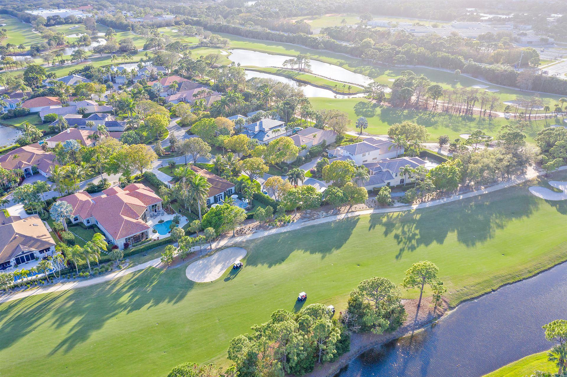 Photo of 132 W Village Way, Jupiter, FL 33458 (MLS # RX-10601102)