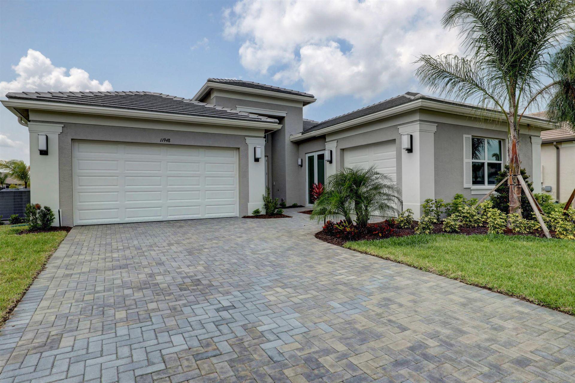 11948 SW Marigold Lakes Drive, Port Saint Lucie, FL 34987 - #: RX-10616102