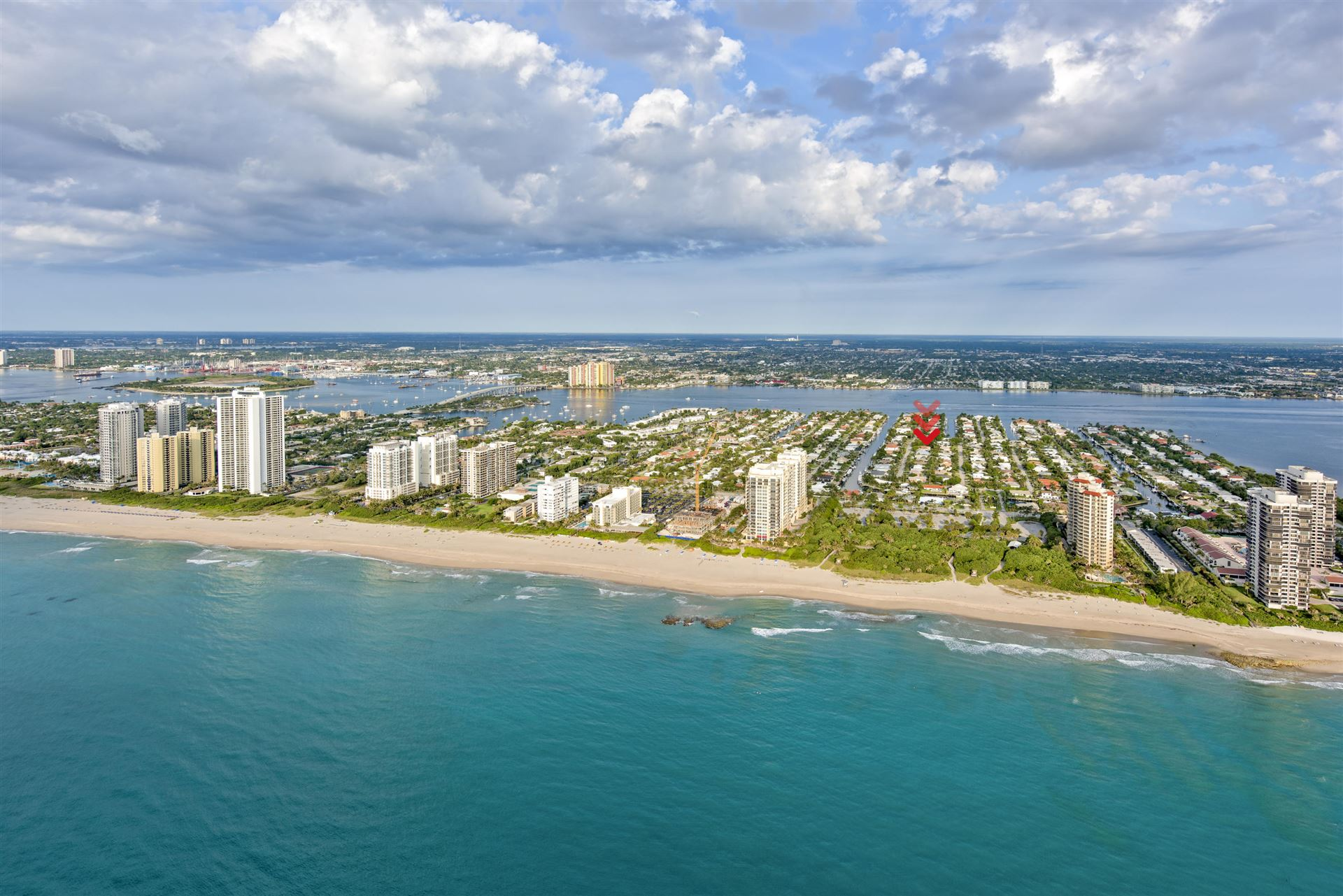 Photo of 1140 Coral Way, Singer Island, FL 33404 (MLS # RX-10624102)
