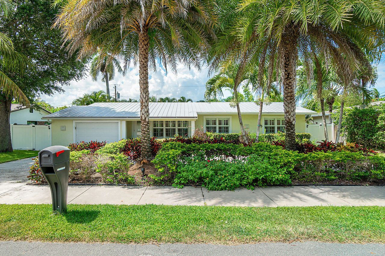 19 NE 17th Street, Delray Beach, FL 33444 - MLS#: RX-10636102