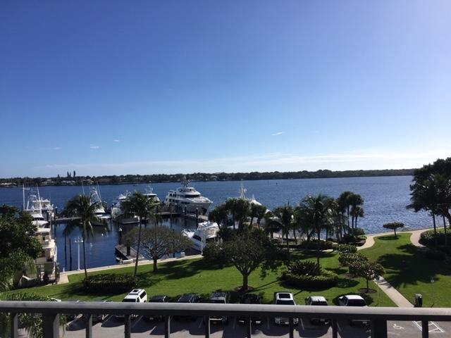 Photo of 1200 Marine Way #303, North Palm Beach, FL 33408 (MLS # RX-10670102)