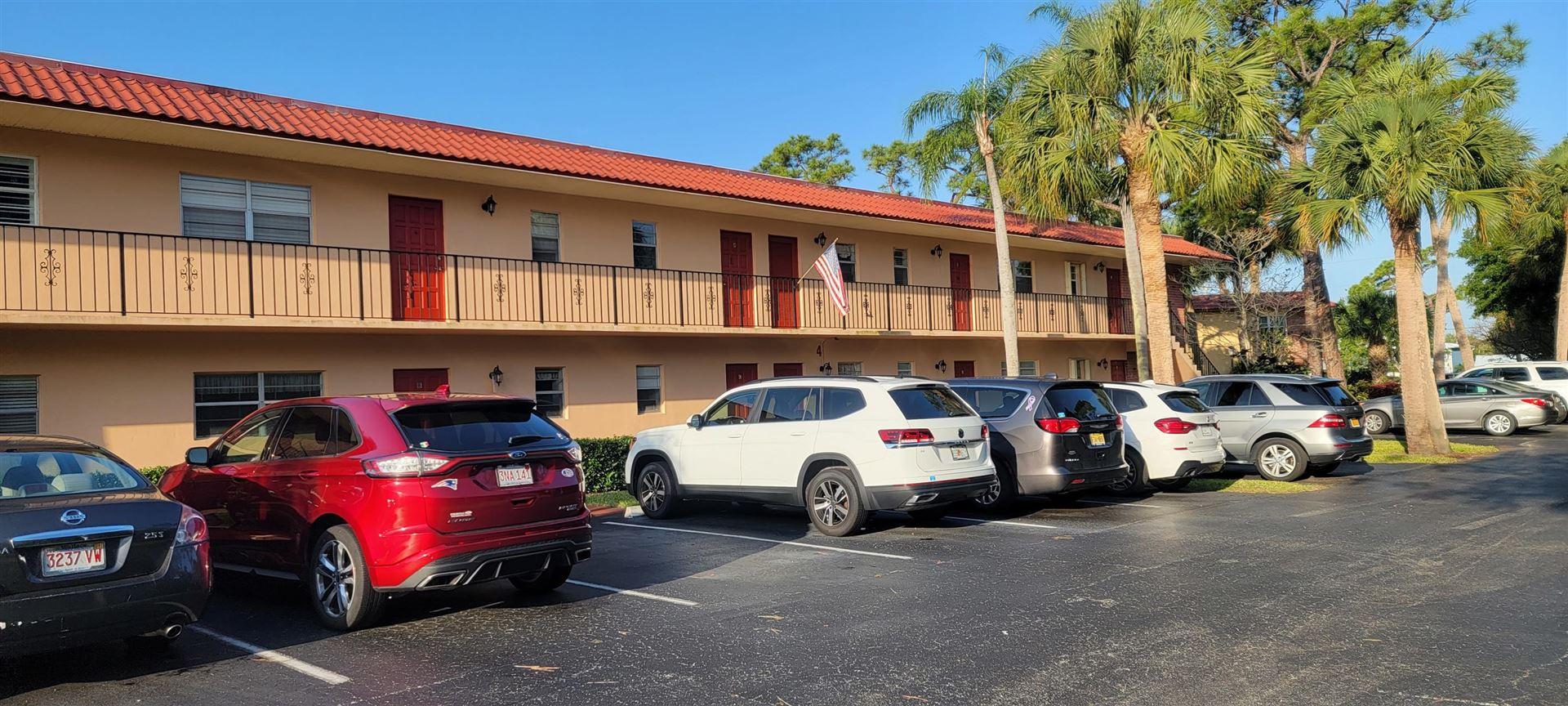 1907 SW Palm City Road #4-I, Stuart, FL 34994 - #: RX-10675102