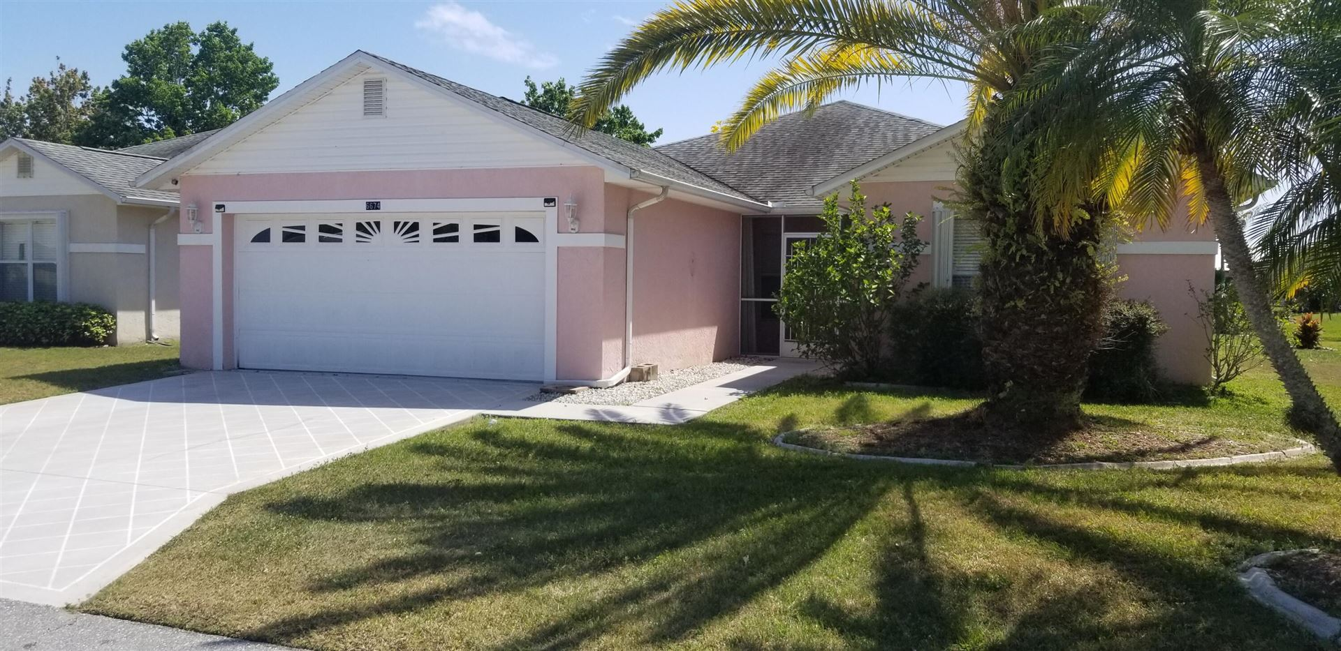 6674 Picante Circle, Fort Pierce, FL 34951 - #: RX-10706102
