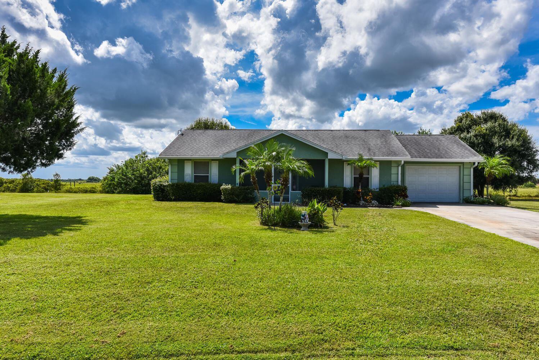 1251 SW 86th Avenue, Okeechobee, FL 34974 - MLS#: RX-10746102