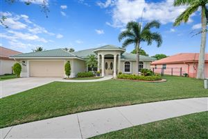 Photo of Listing MLS rx in 132 Pepper Tree Crescent Royal Palm Beach FL 33411