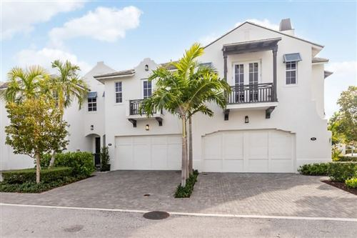 Photo of 916 St George Boulevard, Delray Beach, FL 33483 (MLS # RX-10583103)