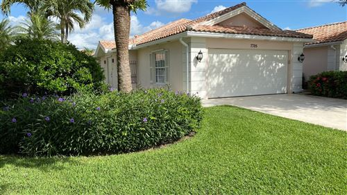 Photo of Listing MLS rx in 7795 Nile River Road West Palm Beach FL 33411