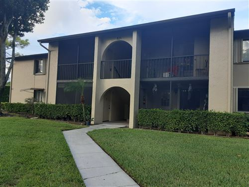 Foto de inmueble con direccion 521 Shady Pine Way #A1 Greenacres FL 33415 con MLS RX-10664103
