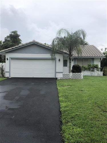 Photo of 927 NW 87th Avenue, Coral Springs, FL 33071 (MLS # RX-10665103)