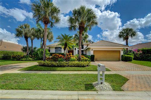 Photo of 11230 Westland Circle, Boynton Beach, FL 33437 (MLS # RX-10752103)