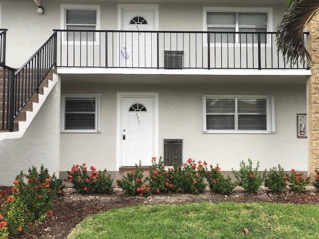 9915 Sandalfoot Boulevard #402, Boca Raton, FL 33428 - #: RX-10612103