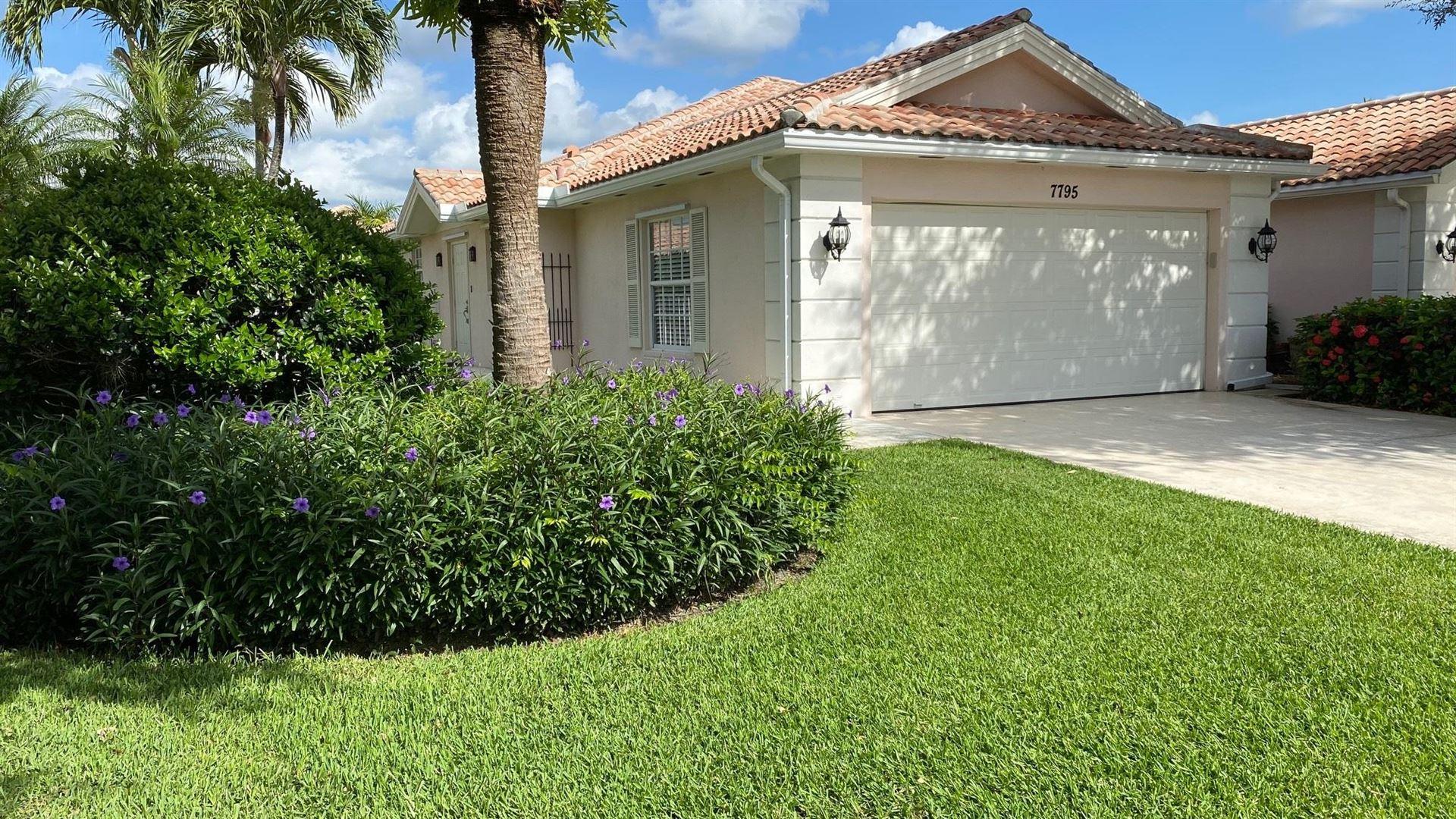 7795 Nile River Road, West Palm Beach, FL 33411 - #: RX-10637103