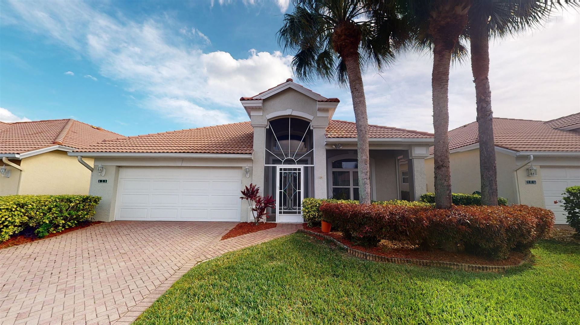 639 NW San Candido Way, Port Saint Lucie, FL 34986 - #: RX-10679103