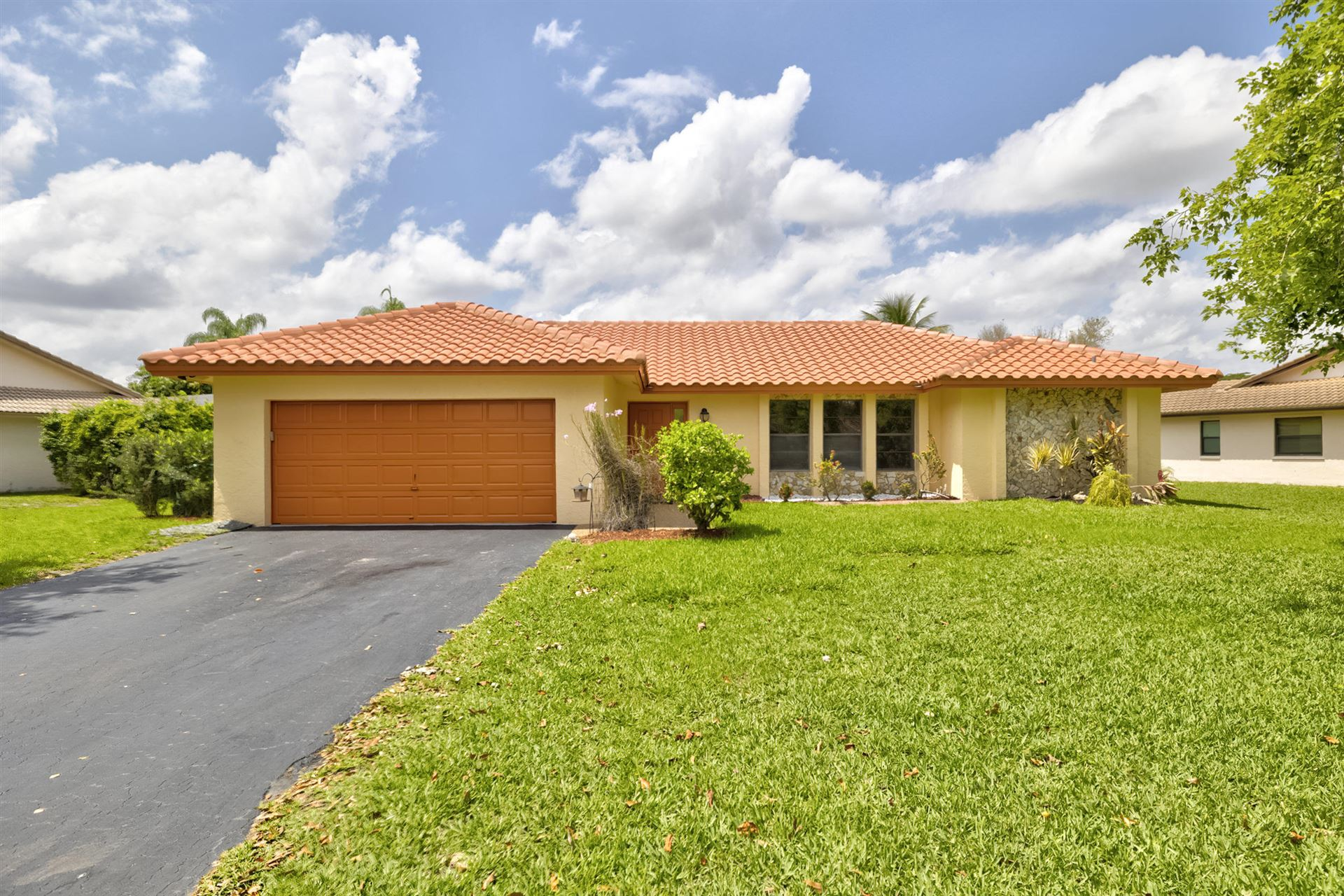 11099 NW 5th Manor, Coral Springs, FL 33071 - MLS#: RX-10711103