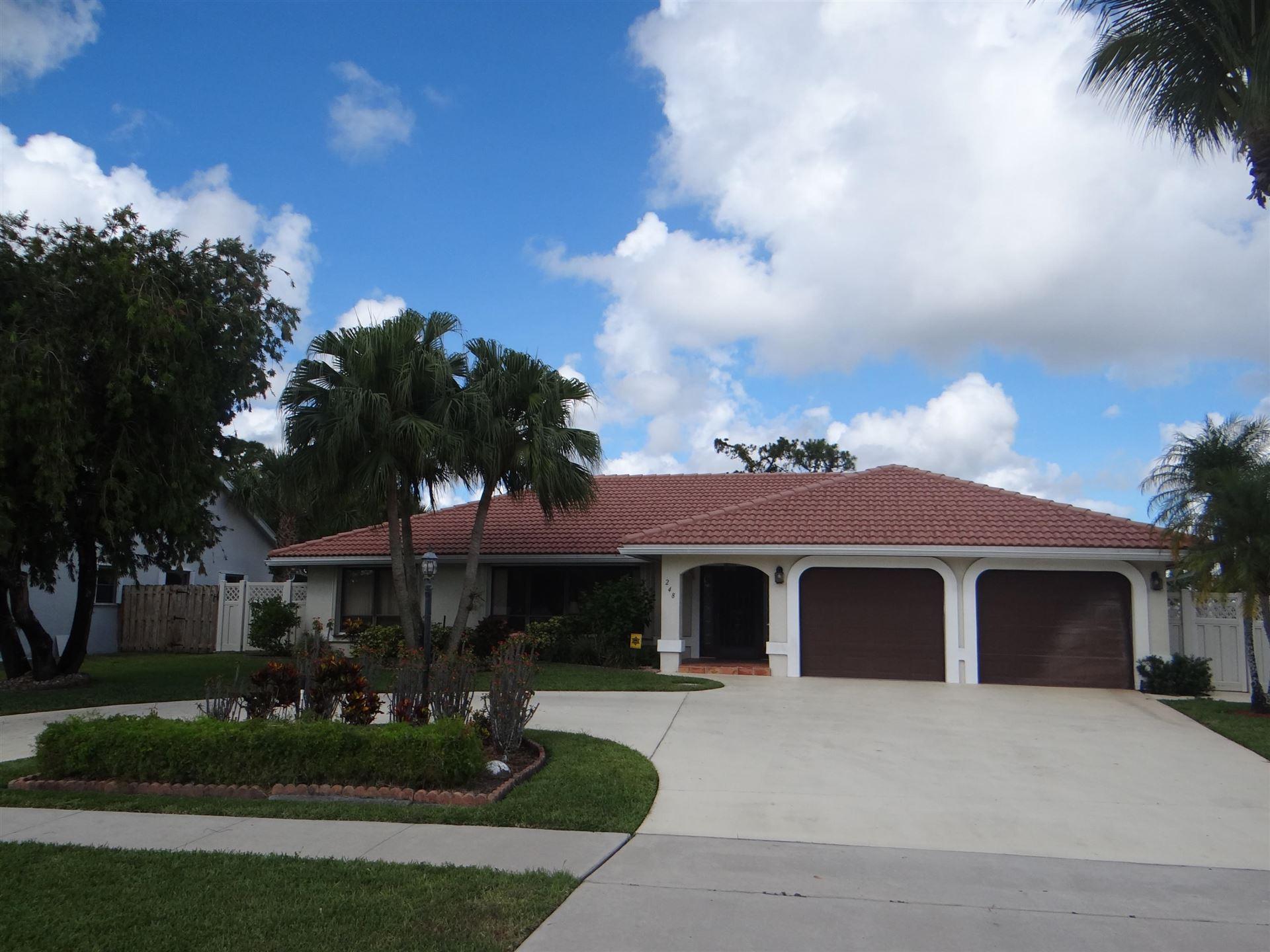 248 Ponce De Leon Street, Royal Palm Beach, FL 33411 - #: RX-10721103