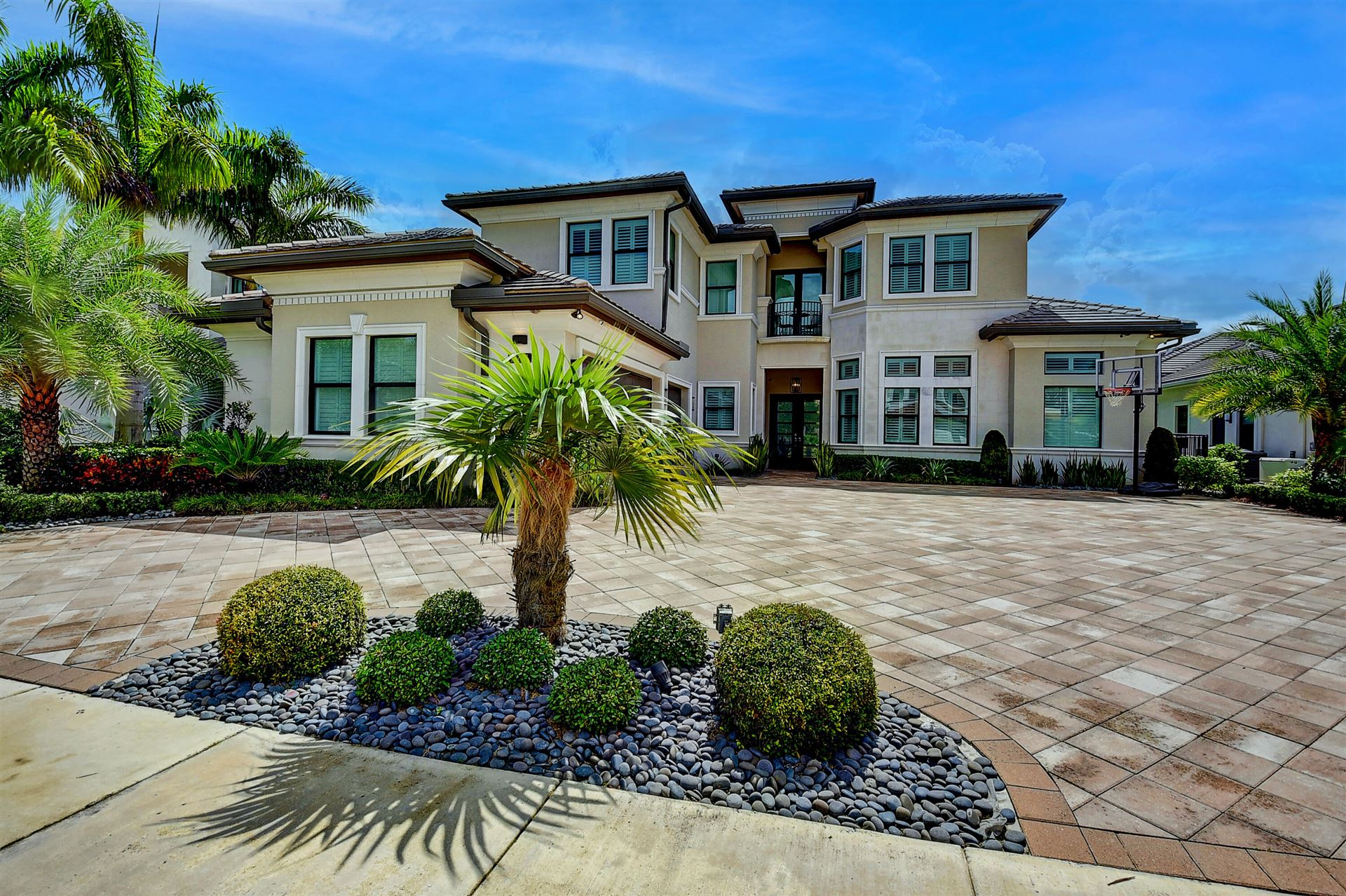 Photo of 16786 Couture Court, Delray Beach, FL 33446 (MLS # RX-10733103)