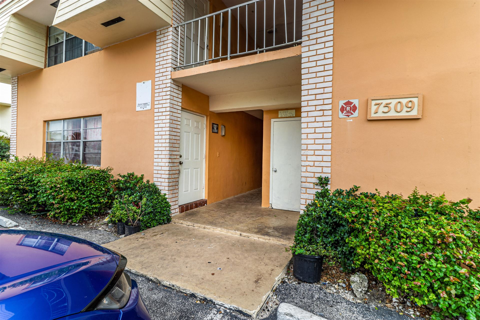 7509 NW 44th Court, Coral Springs, FL 33065 - #: RX-10739103