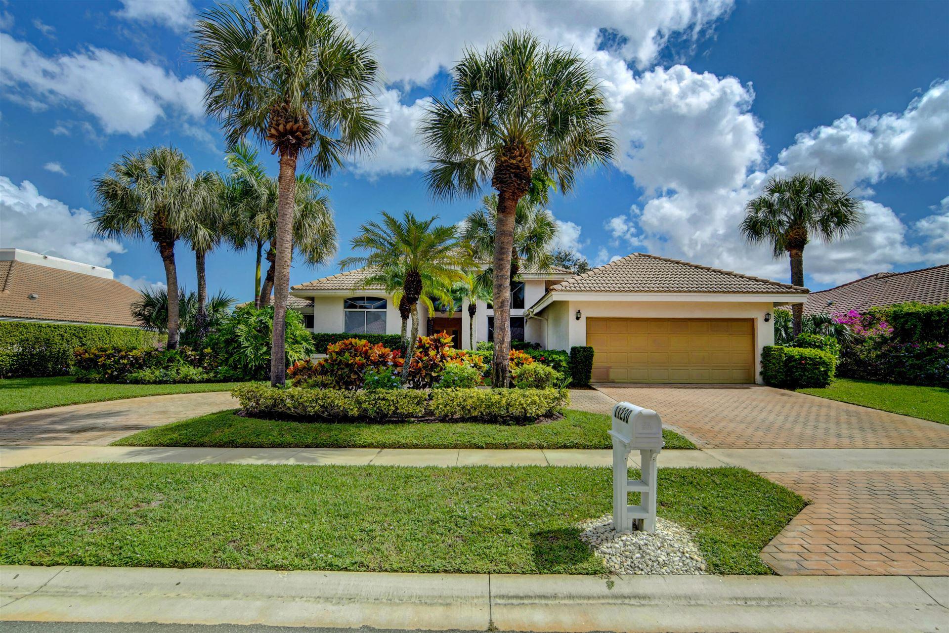 11230 Westland Circle, Boynton Beach, FL 33437 - MLS#: RX-10752103
