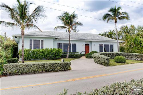 Photo of 1426 N Ocean Boulevard, Palm Beach, FL 33480 (MLS # RX-10558104)