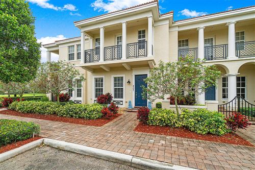 Photo of 807 NW 82nd Place, Boca Raton, FL 33487 (MLS # RX-10592104)